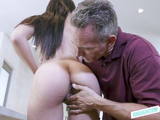 Смотреть порно видео старики с молодыми