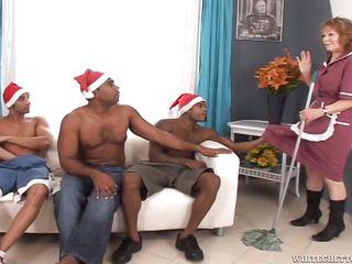 порно китайских бабушек