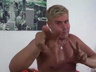 Порно видео би транс