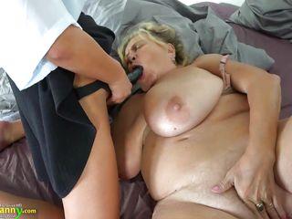 Порно развратные бабушки